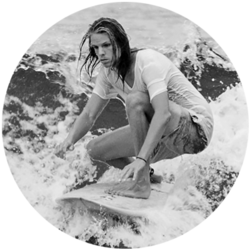 Nils from Surf & Yoga Sri Lanka