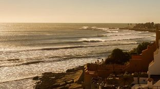 Pure Surf Camp Morocco