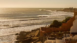 Sea View Surf Camp Morocco